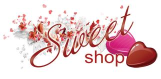Кондитерская «Sweet Shop»