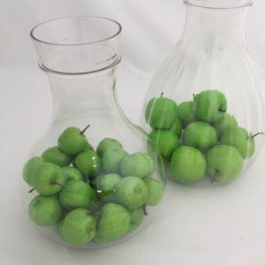 Аренда ваз, вазы пластиковые, вазоны пластиковые